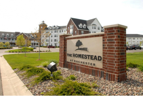 The Homestead at Rochester