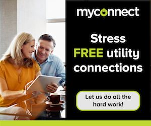 FREE Utility Connection Service