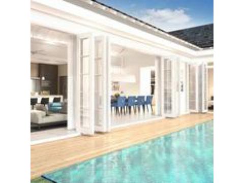 Sentosa Residence Umalas Two Bedroom Premium Villa