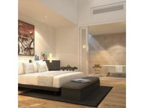 Sentosa Residence Umalas One Bedroom Villa