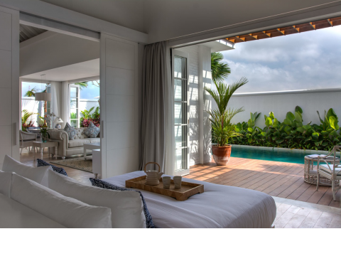 Sentosa Residence Umalas One Bedroom Premium Villa