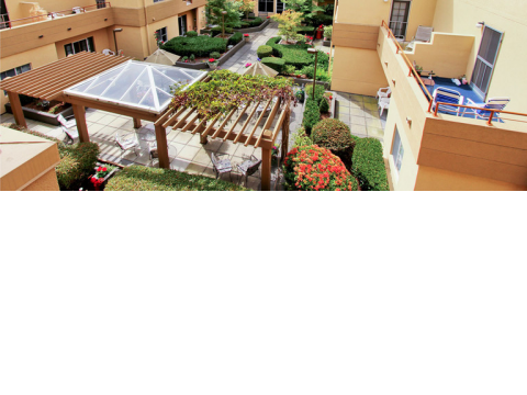 Island House - A Merrill Gardens Community