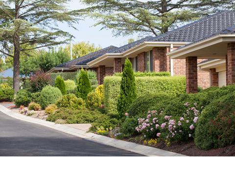 Brand new villa in a fantastic location close to all facilities!