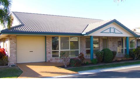 Home 148 Fraser Shores Retirement Village