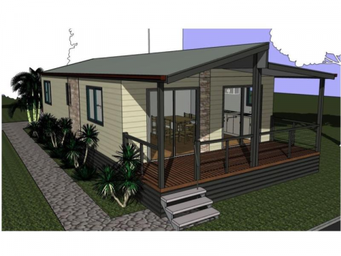 Brand New 3 Bedroom Home, Kybong Village, QLD