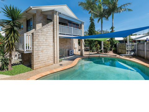 Palm Lake Care Redland Bay - One Bedroom Apartments
