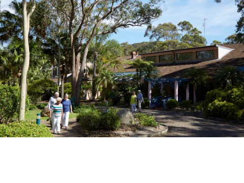 Pittwater Palms Retirement Village