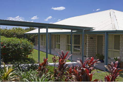 SENIORS RENTAL ACCOMMODATION COMMUNITY LIVING FOR THE OVER 55's - Contact us today for a free information pack