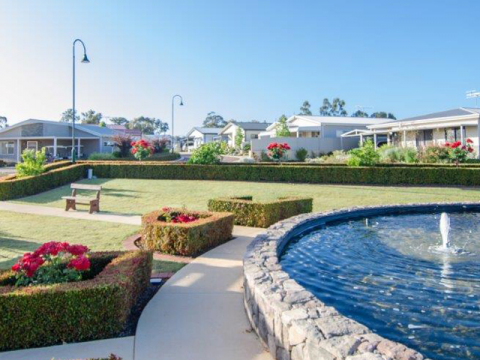 El Caballo Lifestyle Village Brand New Homes from $199,000