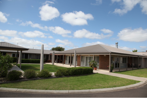 Churches of Christ Care Crows Nest Aged Care Service
