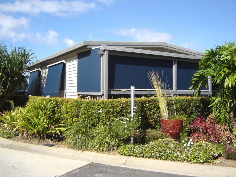 Site 12 , 36 Golding Street Gateway Lifestyle Yamba