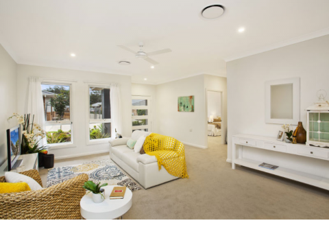 Gorgeous three bedroom villa in a premium location!