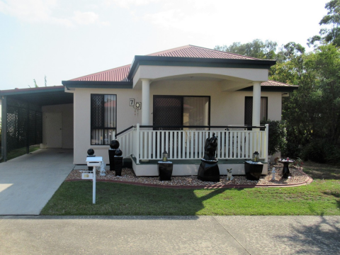 Green Wattle Villages-Residence 73