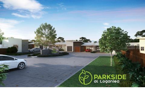 Retirement Living - Parkside Loganlea