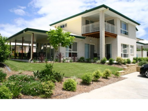 Robina Lodge Rental Units - Senior Living GOLD COAST
