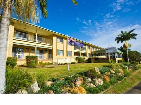 TriCare Point Vernon Aged Care Residence