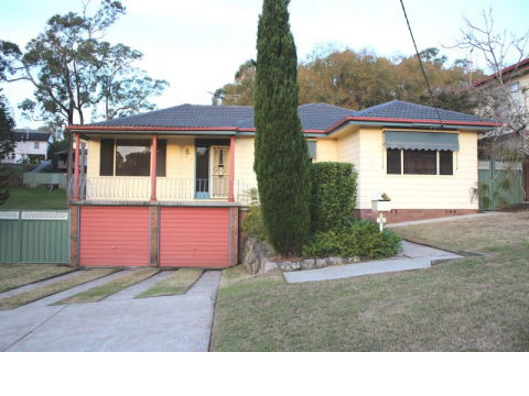 FOUR BEDROOM HOME - PET FRIENDLY - REGISTER TODAY FOR AN INSPECTION ALERT