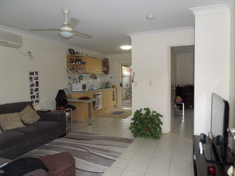 Carseldine Gardens - 1 bedroom villa available shortly