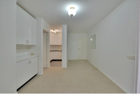 Assisted Living -  Step inside this private 1 bedroom, fully renovated ground floor suite and feel the relaxing ambience