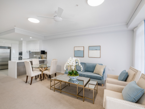 DEPOSIT TAKEN: The perfect combination of modern living and comfort