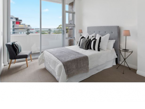 Inner West Sydney Retirement Living for the Independent Retiree