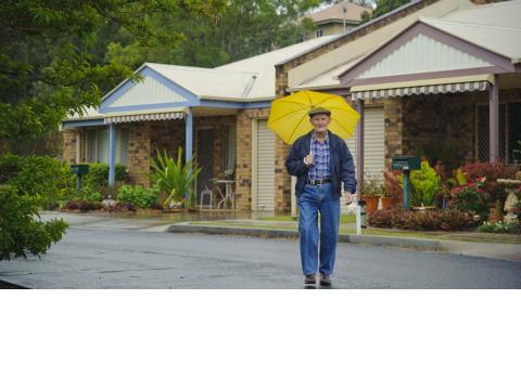 Churches of Christ Care Amaroo Retirement Village