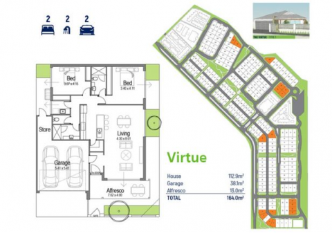 Fairway Villages - Where Residents Have Choice, Safety & Ownership