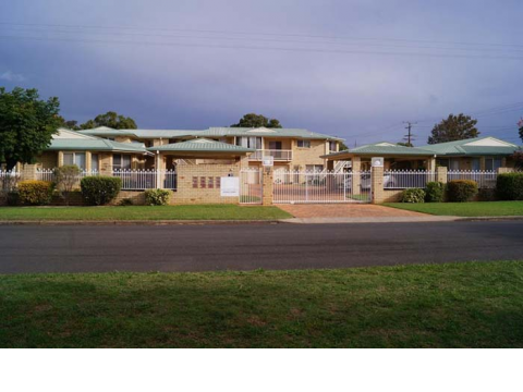Churches of Christ Care Assisi Court Retirement Village