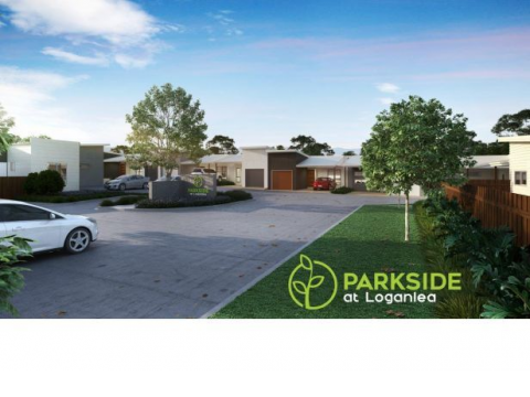 Retirement Living - Parkside Loganlea