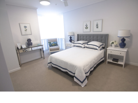 Kingsford Terrace - Apt 43 Established