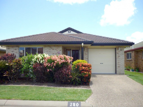 Great place to call home! Easy Living Carlyle Gardens Mackay