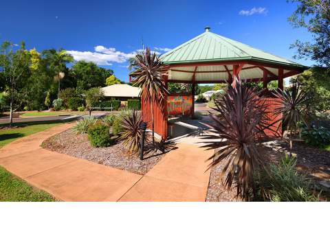 Exceptional retirement living in beautiful Palmwoods.