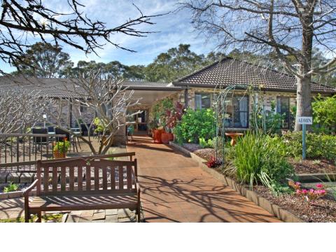 Carey Bay Gardens