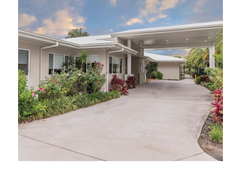 Palm Lake Care Deception Bay - Memory Support Unit Premium Single Room with Private Ensuite