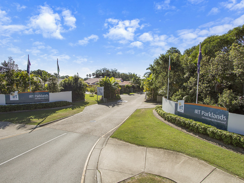 IRT Parklands Retirement Village