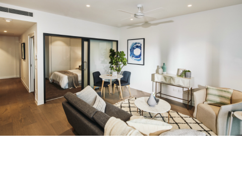 Retirement Villages & Property in Springfield Lakes, QLD
