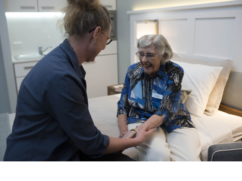 The Henley Private Aged Care