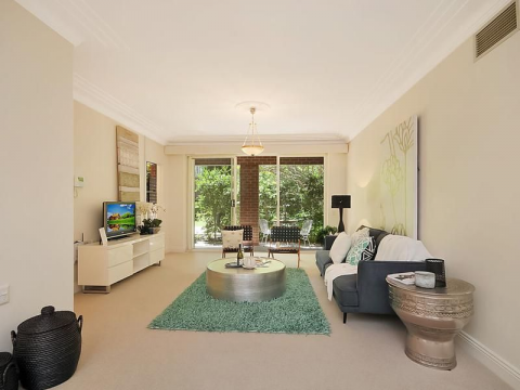 Retire in style at The Manors of Mosman