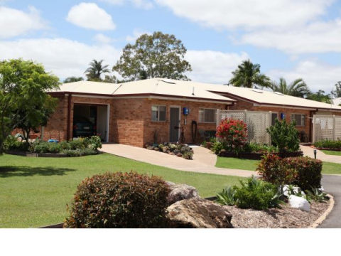Churches of Christ Care Fair Haven Retirement Village