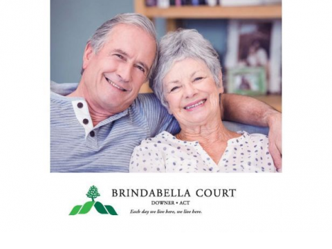 Brindabella Court Retirement Village - Peaceful Living At its Best!