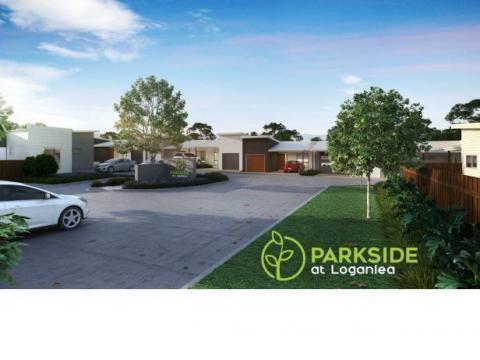 Retirement Living at Parkside Loganlea - Call Us