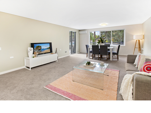 334/36-42 Cabbage Tree Road, Bayview NSW 2104 - $665,000