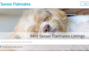The Senior Flatsharing Trend: It's All About Finding The Right Match