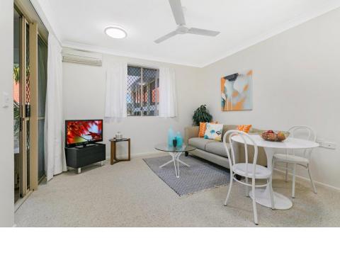 Apartment 66