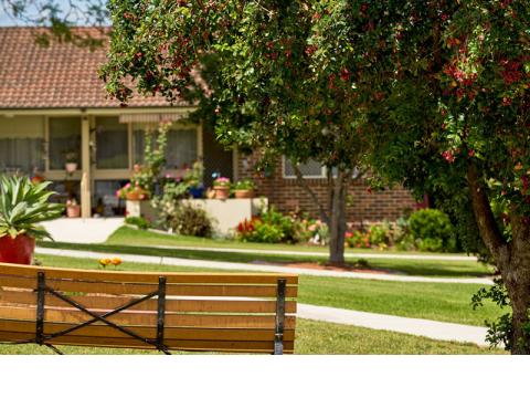 Pendle Hill Retirement Village
