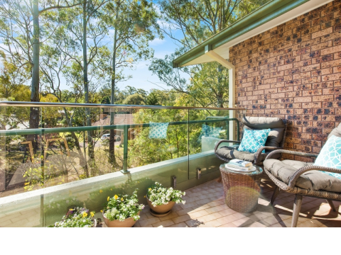 Retirement Living at it's best - Open for Inspection THIS Saturday 11-11.30am
