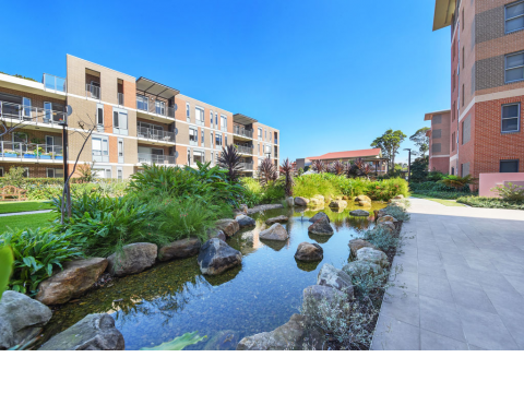 Retirement Villages & Property in Campsie, NSW 2194 For Sale