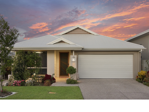 This Marengo home in an Award Winning Lifestyle Village ticks all the boxes.