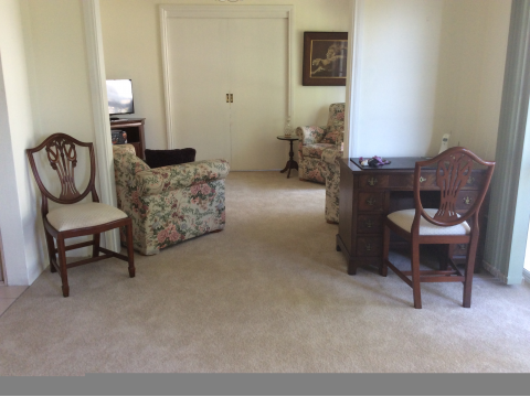 Windsor Gardens Serviced Apartment