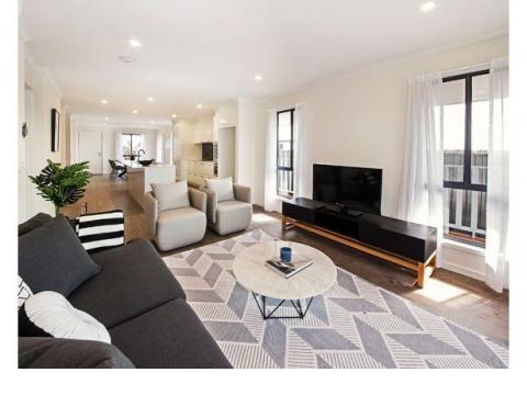 Avington Living - Over 50's Resort Style Living